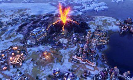 Sid Meier's Civilization VI: Gathering Storm PC Game Latest Version Free Download