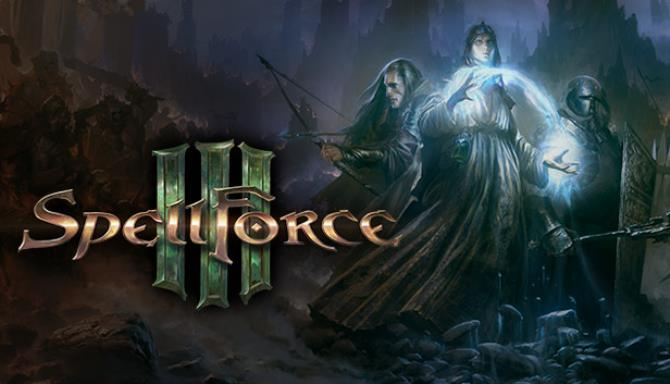 SpellForce 3 PC Version Full Game Free Download