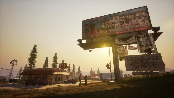 State of Decay 2: Juggernaut Edition PC Game Latest Version Free Download