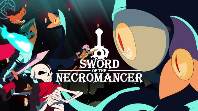 Sword of the Necromancer PC Full Version Free Download