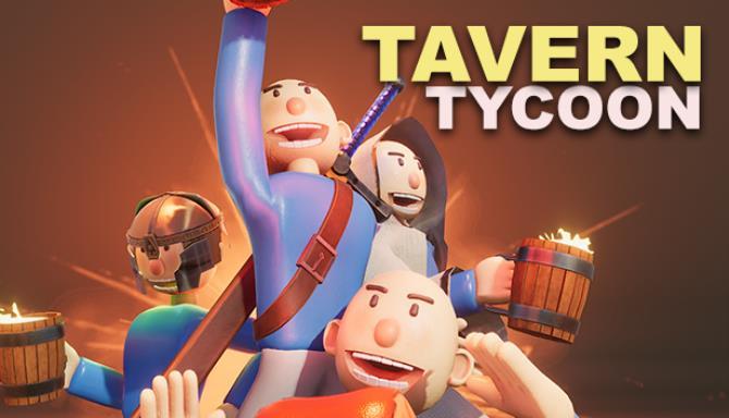 Tavern Tycoon – Dragon's Hangover iOS/APK Full Version Free Download