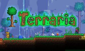 Terraria iOS/APK Full Version Free Download
