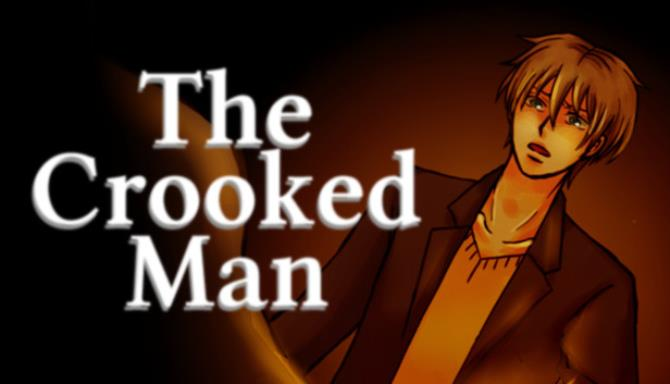 The Crooked Man Game Full Version Free Download