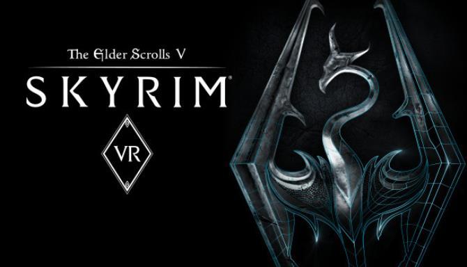 The Elder Scrolls V: Skyrim VR PC Version Game Free Download