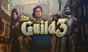 The Guild 3 iOS/APK Full Version Free Download