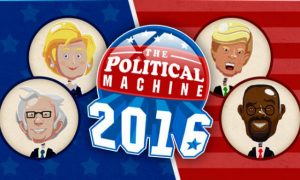 The Political Machine 2016 Game Full Version Free Download