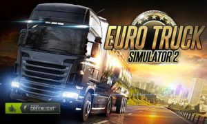 Euro Truck Simulator 2 PC Latest Version Game Free Download
