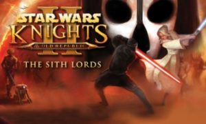 Star Wars Knights Of The Old Republic II – The Sith Lords PC Version Full Game Free Download