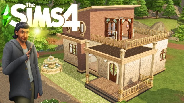 The Sims 4 Realm Of Magic iOS/APK Version Full Game Free Download