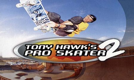 Tony Hawk's Pro Skater 2 Android/iOS Mobile Version Full Game Free Download