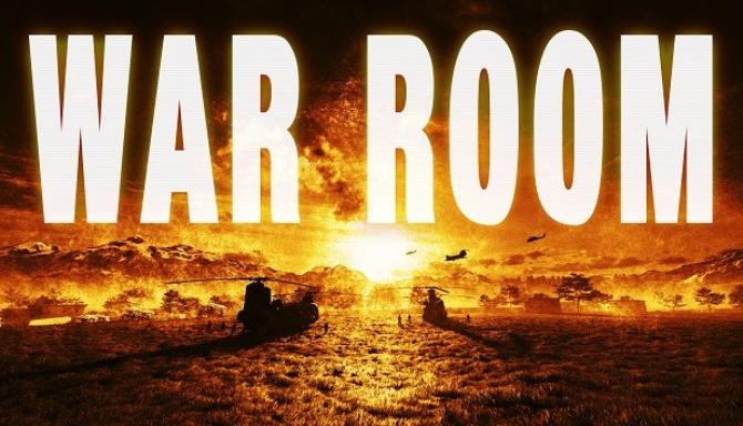 War Room PC Latest Version Full Game Free Download