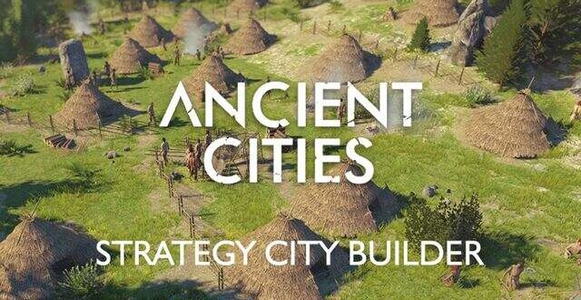 Ancient cities PC Version Game Free Download