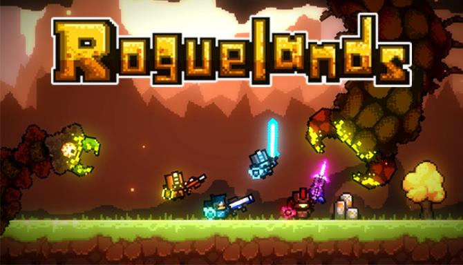 Roguelands PC Version Game Free Download