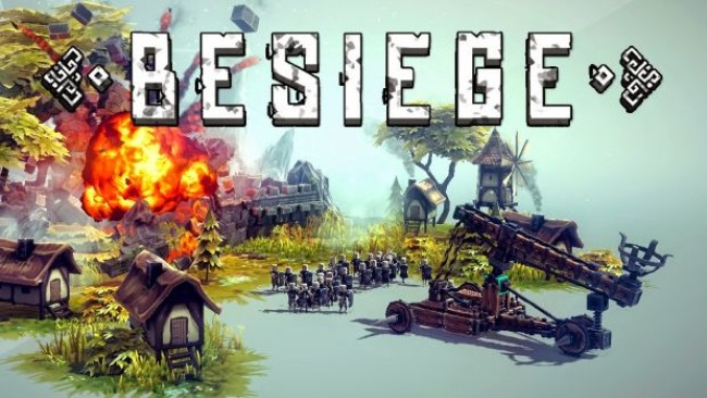 Besiege PC Latest Version Game Free Download