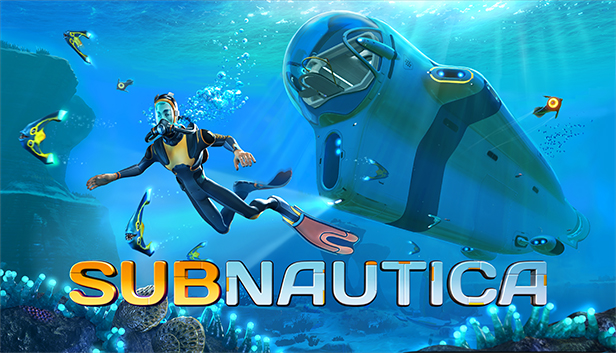Subnautica PC Version Full Free Download