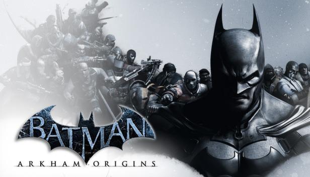 Batman Arkham Origins PC Latest Version Game Free Download