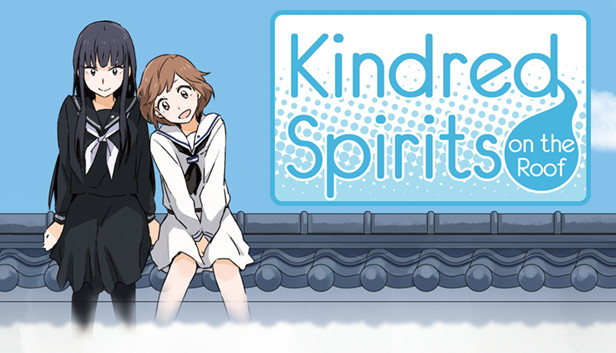 Kindred Spirits on the Roof Android/iOS Mobile Version Full Game Free Download