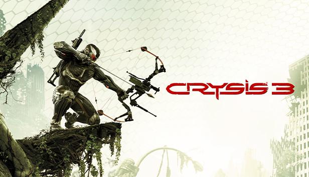 Crysis 3 PC Full Version Free Download
