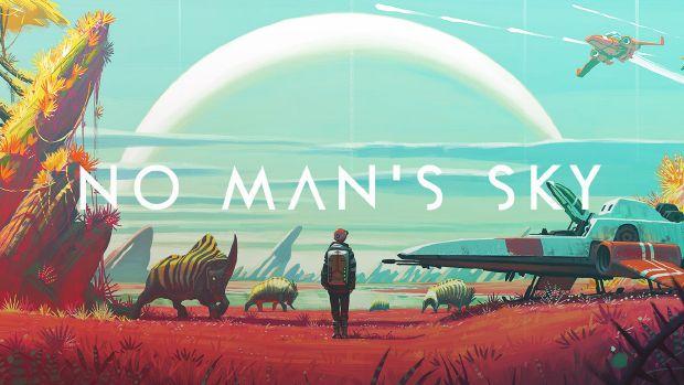 No Man's Sky Full Version PC Game Download
