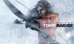 Rise of the Tomb Raider iOS/APK Version Full Game Free Download