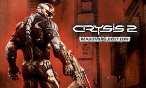 Crysis 2 – Maximum Edition Full Version PC Game Download