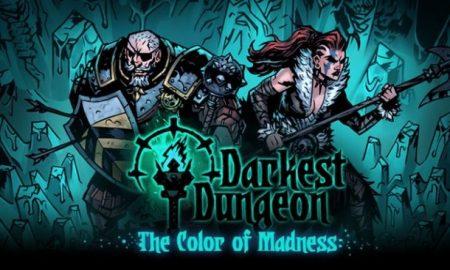 Darkest Dungeon iOS/APK Version Full Game Free Download