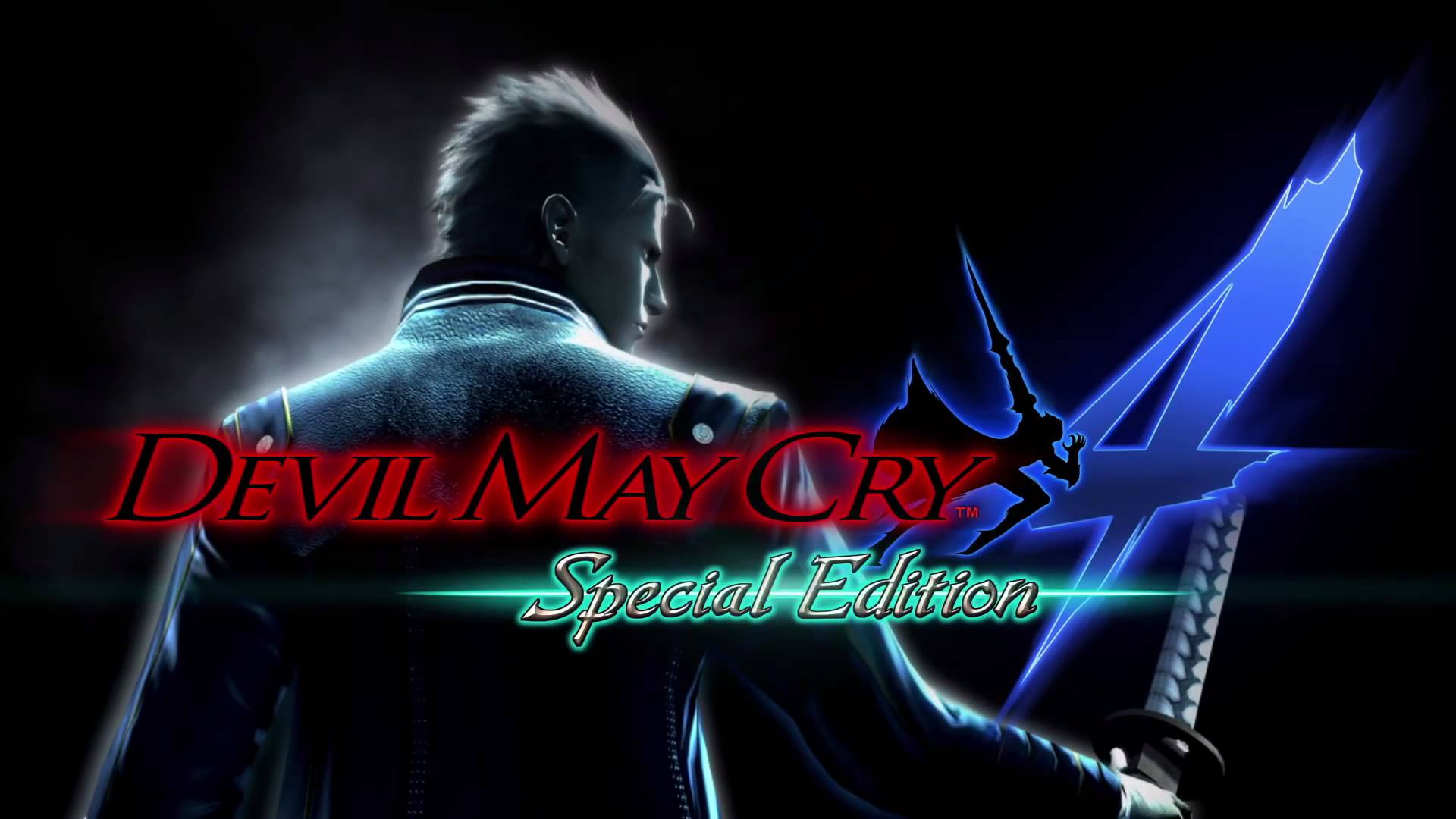 devil May Cry 4 Special Edition PC Game Latest Version Free Download