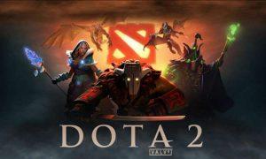Dota 2 PC Version Full Game Free Download