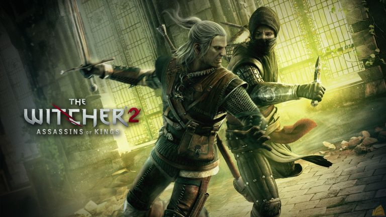 The Witcher 2 Enhanced Edition Apk Full Mobile Version Free Download