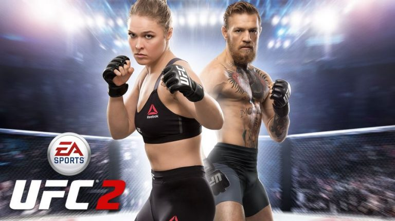 EA Sports UFC 2 Full Version PC Game Download