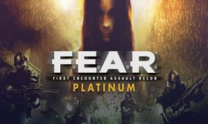 F.E.A.R Platinum iOS Latest Version Free Download