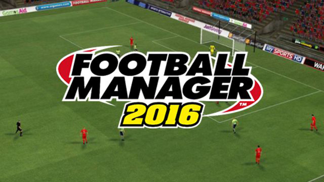 Football Manager 2016 iOS/APK Full Version Free Download