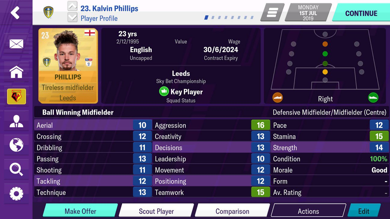 Football Manager 2021 PC Version Full Free Download