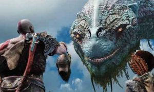 God of War 2 Android/iOS Mobile Version Full Game Free Download