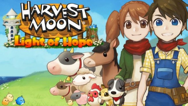 Harvest MGemini PC Full Version Free Downloadoon: Light Of Hope v1.07 Android/iOS Mobile Version Full Game Free Download