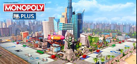 Monopoly Plus PC Version Game Free Download