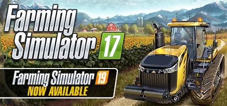 Farming Simulator 17 PC Latest Version Game Free Download