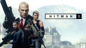 Hitman 2 APK Latest Full Mobile Version Free Download