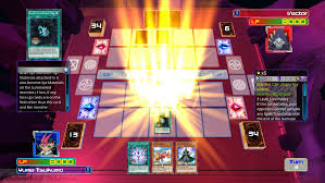 Yu-Gi-Oh! Legacy Of The Duelist Mobile Game Free Download