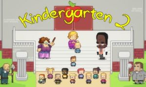 Kindergarten 2 iOS/APK Version Full Game Free Download