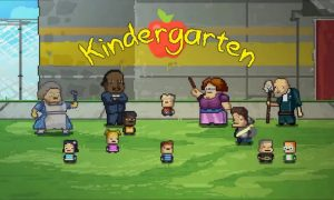 Kindergarten Android/iOS Mobile Version Full Game Free Download
