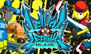Lethal League Blaze iOS/APK Version Full Game Free Download