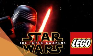 LEGO Star Wars The Force Awakens PC Game Latest Version Free Download
