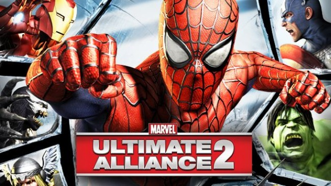 Marvel: Ultimate Alliance 2 iOS/APK Version Full Game Free Download
