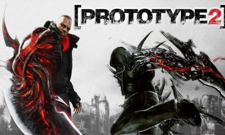 Prototype 2 PC Game Latest Version Free Download