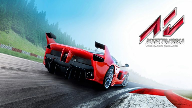 Assetto Corsa iOS/APK Version Full Game Free Download