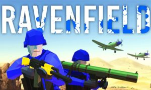 Ravenfield iOS/APK Version Full Game Free Download