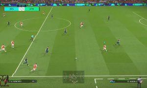 Pro Evolution Soccer 2018 PC Full Version Free Download