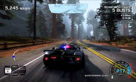 Need for Speed Hot Pursuit iOS/APK Version Full Game Free Download