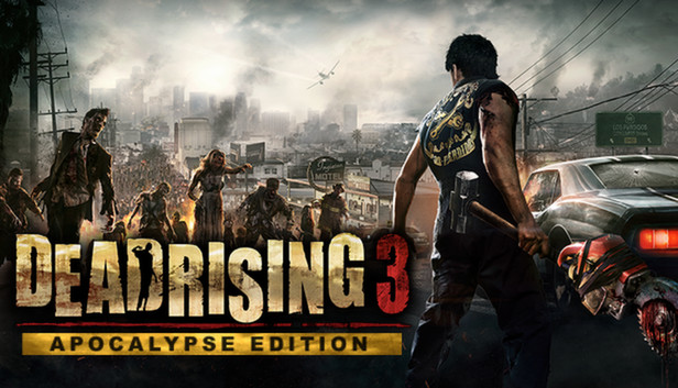Dead Rising 3 PC Version Full Game Free Download